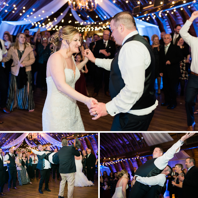 Lauren and Alex's wedding in February at The Barn at Perona Farms NJ. Lauren and Alex's wedding in February was the last wedding we were able to photograph before COVID-19 shelter in place and quarantine locked all of us non-essential workers inside our own homes. We desperately miss photographing weddings and when we are able to go back to work we are going to give our 1000%! The Barn at Perona Farms is one of our favorite wedding venue in NJ with rustic barn, pond, garden and nature. The Barn at Perona Farms wedding with Lauren and Alex captured by Steve and Jeanie from Pearl Paper Studio. Pearl Paper Studio is here to capture real emotions, fun couples with non-traditional wedding stories, we are currently booking 2020 and 2021 weddings in New Jersey, New York and Long Island. And if you have international wedding plans please bring us along to tell your wedding story. Until we meet again please be safe and healthy during this crazy time!