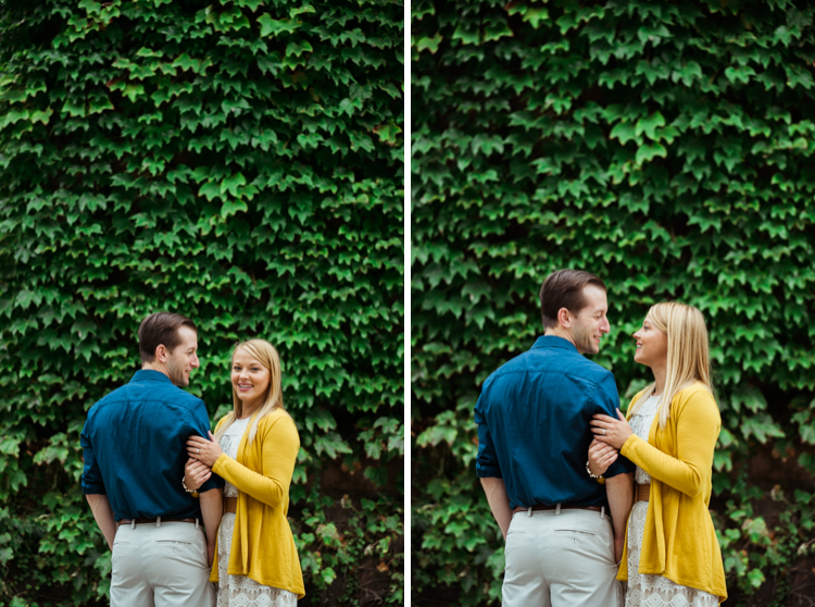 Fall is our favorite season, the color of foliage, perfect golden sunset, cool fresh breeze on your skin, Sara and Dylan enjoyed the beautiful fall walking around Princeton University getting to know them though our camera our Steve's camera. Loved seeing Sara and Dylan's love, smiling at each other, holding each other's hands. Sara and Dylan's fall Princeton University engagement captured by Steve from Pearl Paper Studio. Pearl Paper Studio is here to capture real emotions, fun couples with non-traditional wedding stories, now we are booking small and intimate backyard wedding, outdoor tent wedding, farm wedding, elopements, nyc elopements. We are currently booking fall 2020 and 2021 weddings in New Jersey, New York and Long Island.