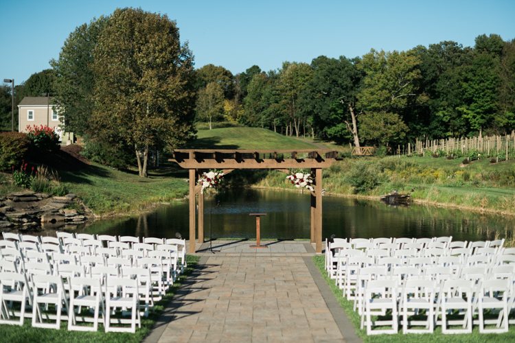 Kara and Christopher planned their wedding at Rock Island Lake Club but due to guest capacity due to the pandemic regulations, Kara and Christopher had a last minute location changed to Rock Island Lake Club's sister venue Bear Brook Valley. Bear Brook Valley is bigger, whole half of wall opens up to their terrace. Kara and Christopher had small church wedding ceremony at Church of the Presentation NJ , followed by second outdoor ceremony at Bear Brook Valley. All the guests moved indoor/outdoor space and celebrated the newly weds. Kara and Christopher's Bear Brook Valley wedding captured by Steve Pearl Paper Studio. Pearl Paper Studio is here to capture real emotions, fun couples with non-traditional wedding stories, now we are booking small and intimate backyard wedding, outdoor tent wedding, farm wedding, elopements, nyc elopements. We are currently booking fall 2020 and 2021 weddings in NY, NJ and LI.